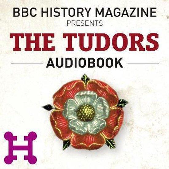 Afbeelding van The Tudors (BBC History Magazine)