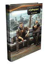 Cyberpunk 2077 Official Guide-Collector's Edition