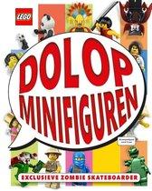 Lego - Dol op minifiguren