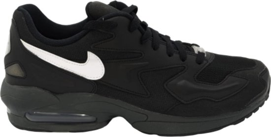 Nike Air Max 2 Light -Zwart maat 45