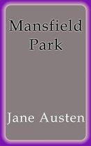 Mansfield Park - english