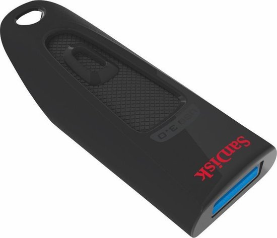 Sandisk Cruzer Ultra | 256GB | USB 3.0 - USB Stick
