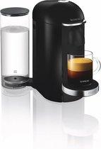 Krups Nespresso Vertuo Plus XN900810 - Koffiecupmachine - Zwart