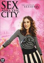 Sex And The City - Seizoen 6