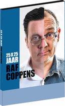 25 Jaar Raf Coppens