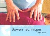 Understanding the Bowen Technique