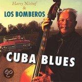 Niehof Harry & Los Bomberos - Cuba Blues