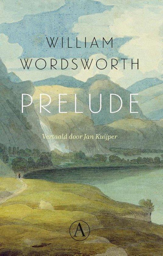 Prelude - William Wordsworth | Fthsonline.com