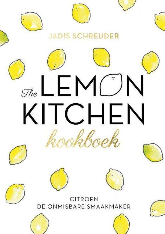 The Lemon Kitchen kookboek - Jadis Schreuder | Fthsonline.com