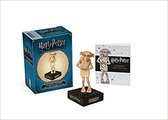 Harry potter: talking dobby and collectable book