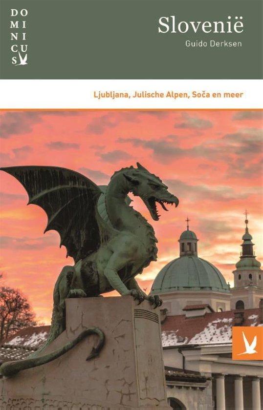 Dominicus landengids - Slovenië - Guido Derksen |