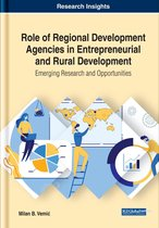 Role of Regional Development Agencies in Entrepreneurial and Rural Development