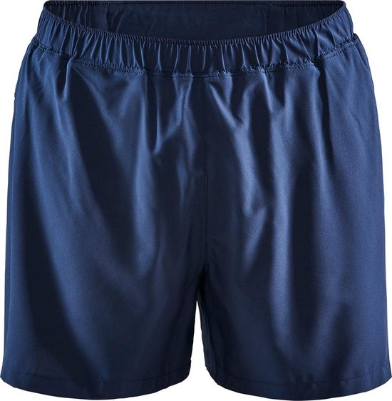 Craft Adv Essence 5'' Str Short M Sportbroek Heren - Blaze