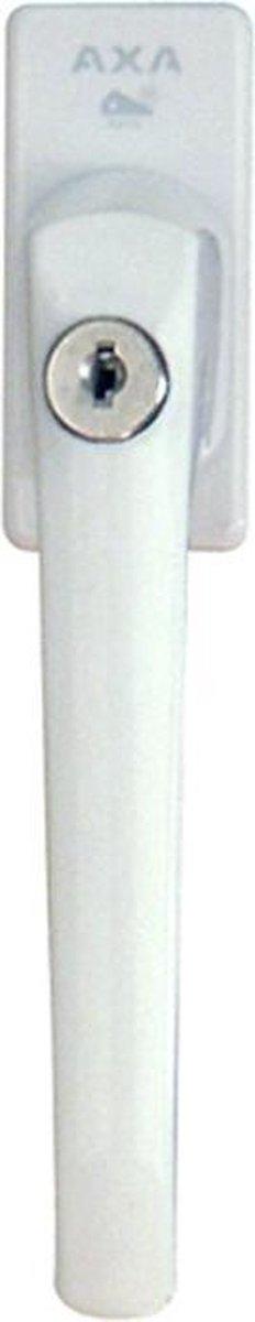 Axa Draai-Kiepkruk Mod-L wit 7 x 32mm SKG** 3350-10-88/E