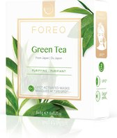 Green Tea FOREO UFO Zuiverend Gezichtsmasker