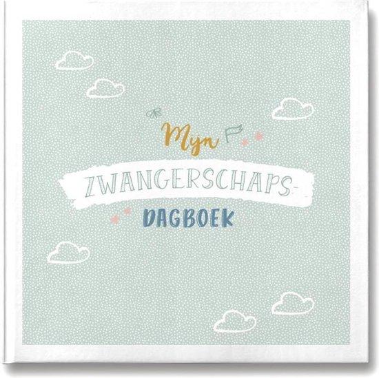 Afbeelding van Maan Amsterdam - Mijn zwangerschapsdagboek