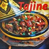 Boek cover Tajine van G. Basan (Hardcover)
