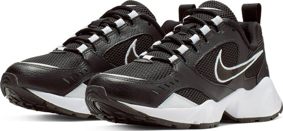 Nike Wmns Air Heights Dames Sneakers - Black/Black - Maat 36 I3zGGuv8