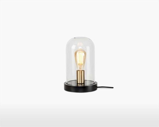 it's about RoMi - Seattle - Tafellamp - Zwart
