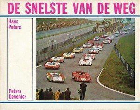 Snelste van de weg - Hans Peters | Fthsonline.com
