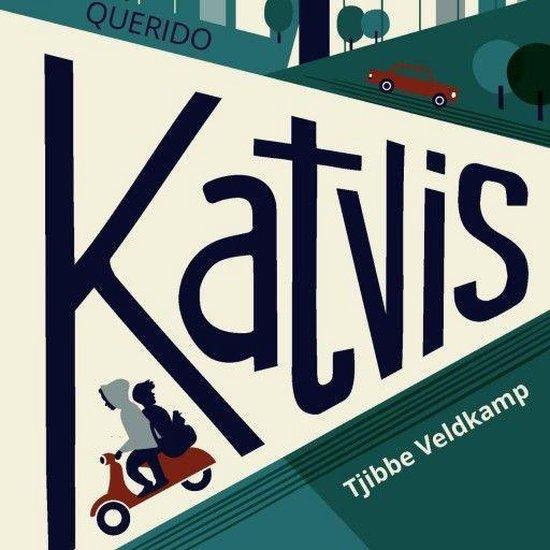 Katvis - Tjibbe Veldkamp |