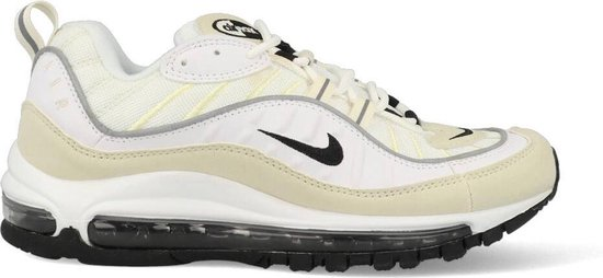 | Nike Air Max 98 AH6799 102 Wit Beige 38