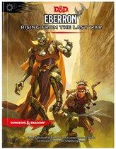 D&D 5e - Eberron - Rising From the Last War