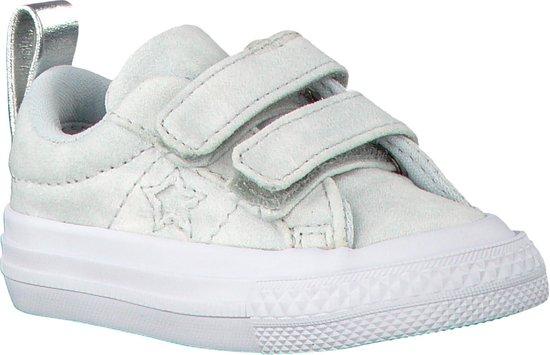 Converse Meisjes Lage sneakers One Star 2v Ox Wit Maat 26