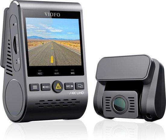 VIOFO A129 Duo Pro 4k Dashcam