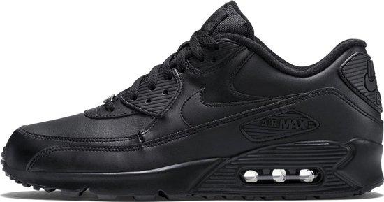 Nike Air Max 90 Leather Sportschoenen Maat 43 Mannen