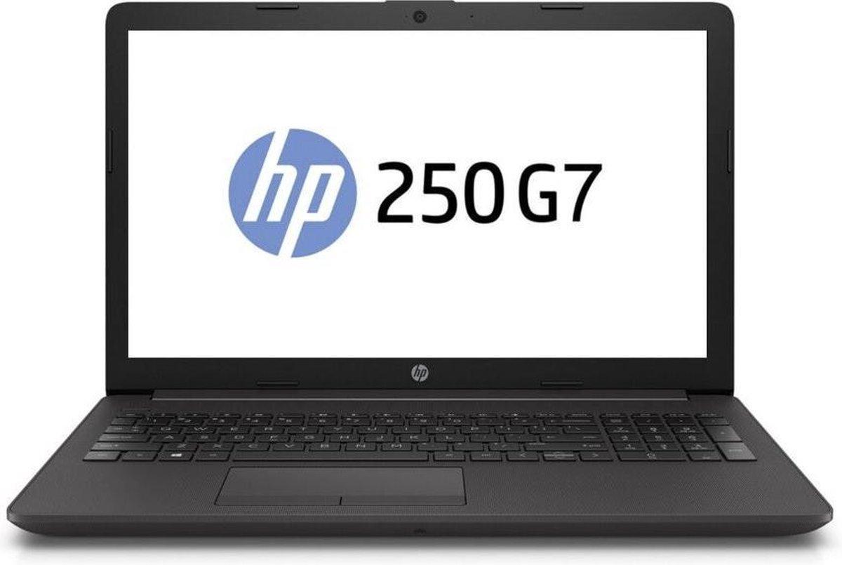 HP 250 G7 (175T2EA) 15.6 Full HD / i5-1035G1 / 8GB DDR4 / 512GB M.2 SSD / Windows 10 Pro