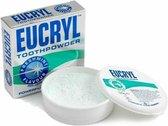 Eucryl Tandpoeder - Fresh Mint - 50 gram