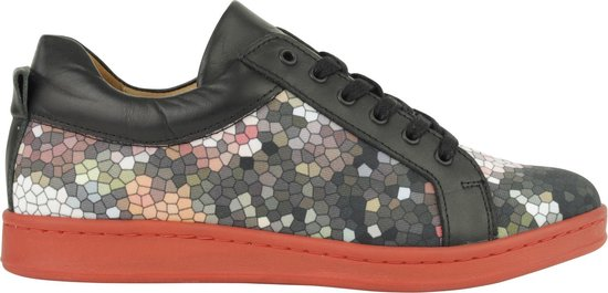 Art sneaker Hendrick Schoock Pixel