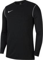 Nike Sporttrui - Maat 158  - Unisex - zwart/wit