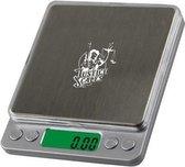 Justice Scales JS-500ES 500g - 0,01g