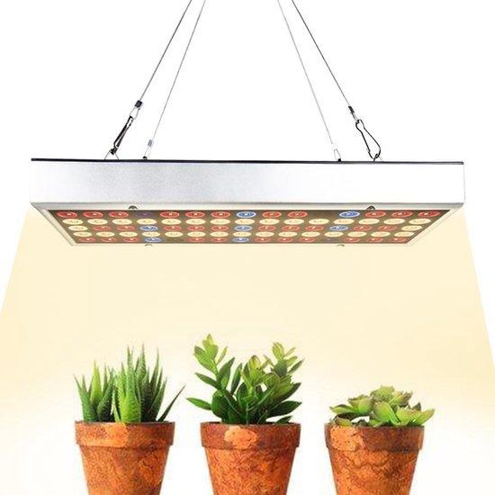 Kweeklamp - Groeilamp - Kweeklamp led - led groeilampen en kweeklampen - Full spectrum