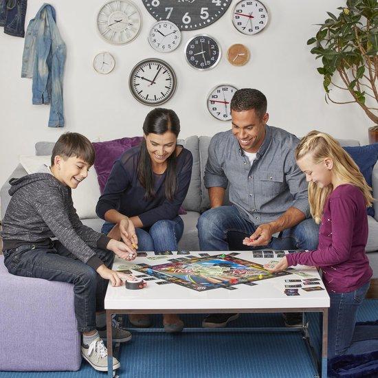 Monopoly Turbo - Bordspel