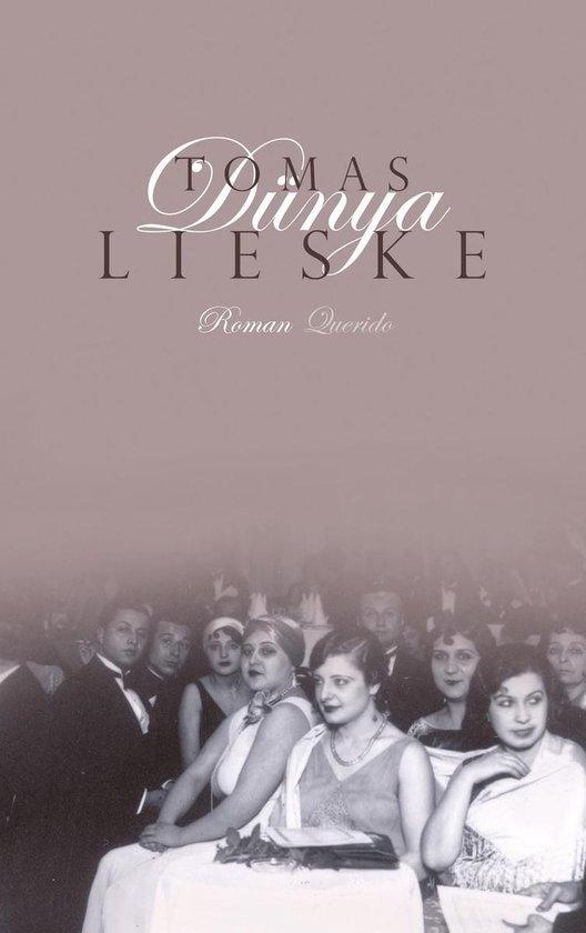 Dunya - Tomas Lieske | Fthsonline.com