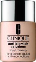 Clinique Anti-Blemish Solutions Liquid Foundation - 02 Fresh Ivory