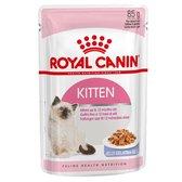 Royal Canin Kitten in Jelly - Kattenvoer - 1020 g
