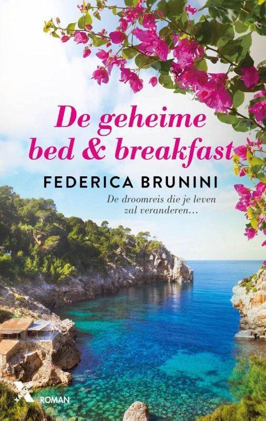 De geheime bed & breakfast MP - Federica Brunini  