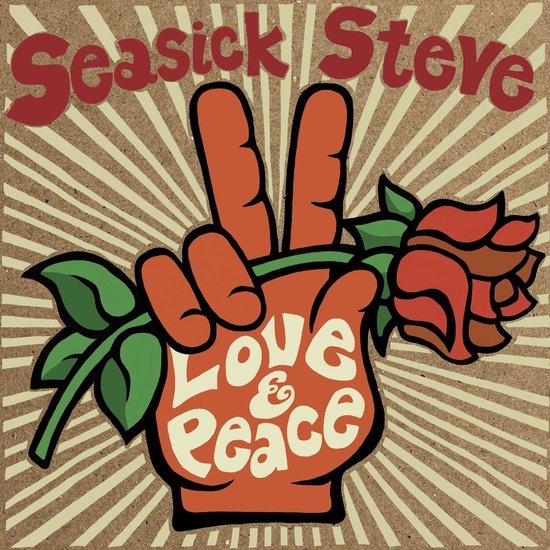 Love & Peace (LP)