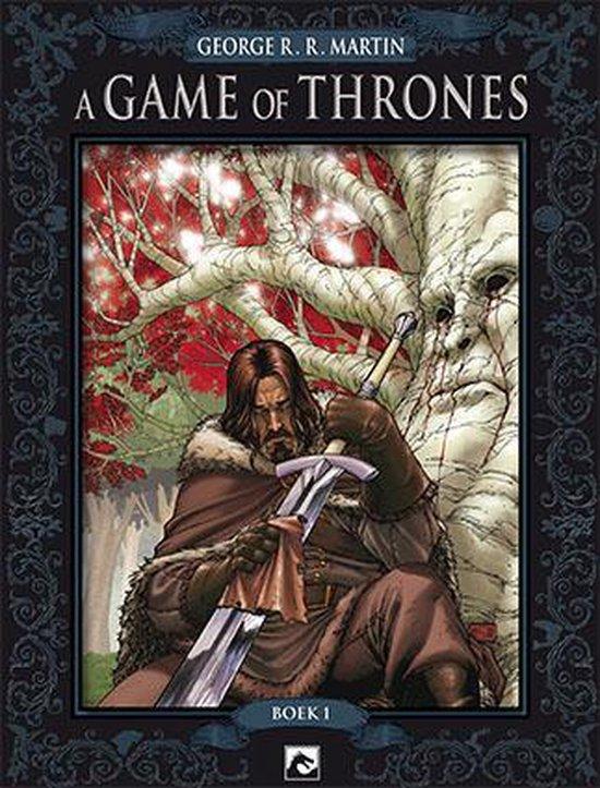 Game of thrones 01. deel 01/12 - George R.R. Martin |