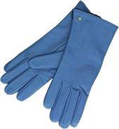 Roeckl Handschoenen New Classic M.5 - blauw Leer - blauw