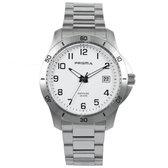 Prisma Stainless Steel Heren horloge P1735