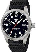 KHS Mod. KHS.AIRS.NB - Horloge