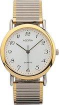 Adora horloge met rekband-unisex AB6342
