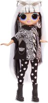 L.O.L. Surprise OMG Doll Neon Series Groovy Babe - Modepop