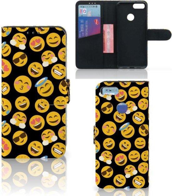 Telefoon Hoesje Xiaomi Mi A1 Emoji