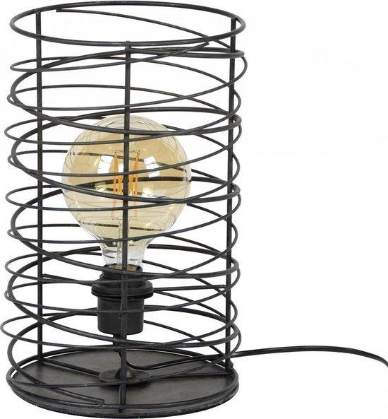 Davidi Design Spiraal Tafellamp